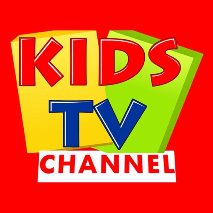 kenh youtube tre em kids tv